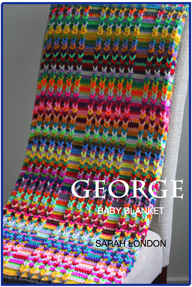 George! New Pattern!