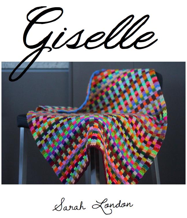 Giselle | Sarah London