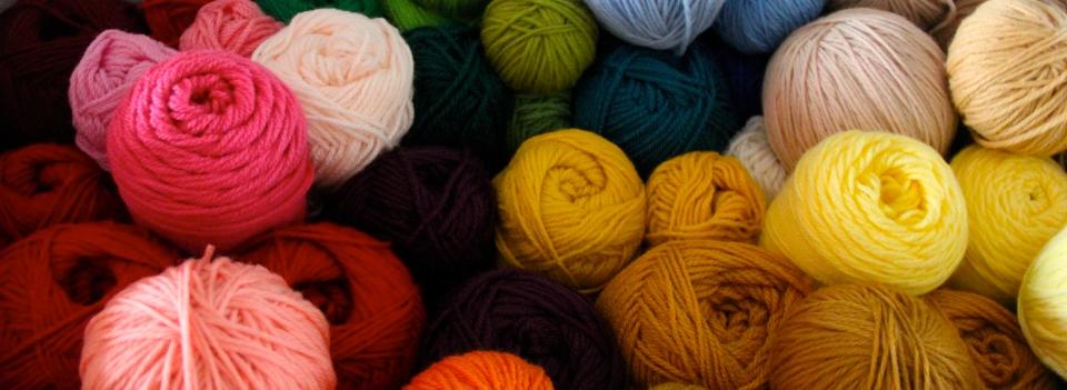 Yarn | Sarah London