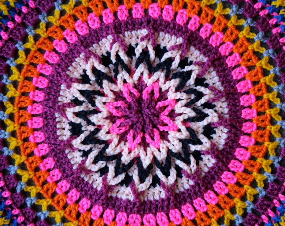 Mandala | Sarah London