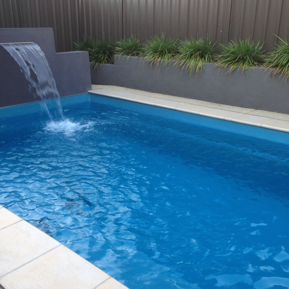 Pool | Sarah London