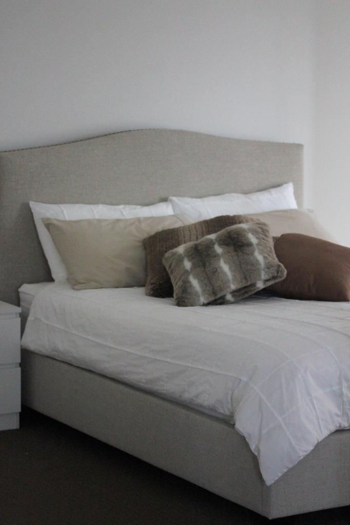 Bedroom | Sarah London